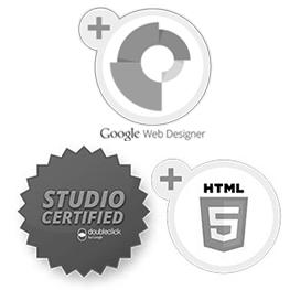 GWD certified 2015