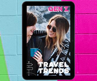 Gen Z Travel Guide