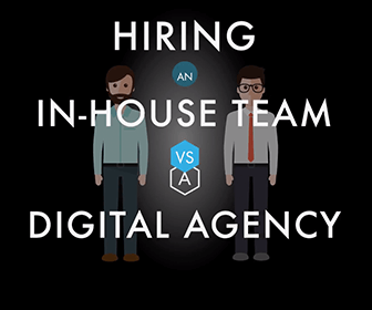 In-House Team vs. an Agency Partner