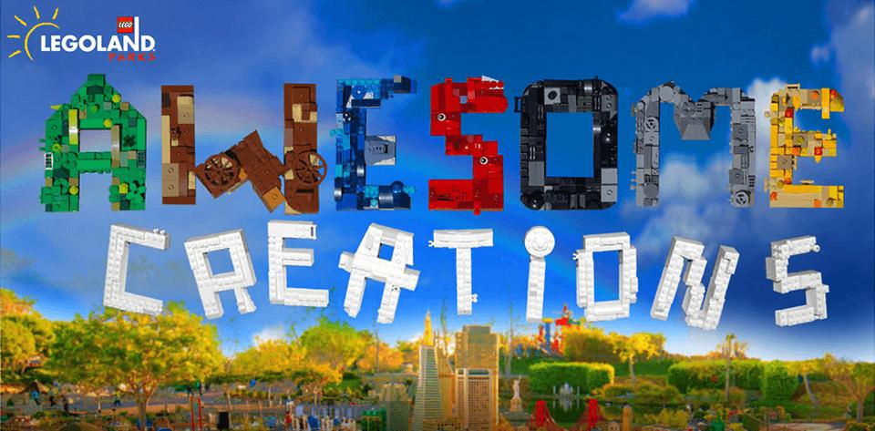 Legoland Infographic